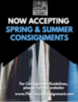 spring and summer consignments luxury co