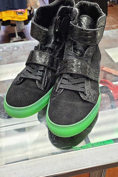 Android Homme High Top Sneaker
