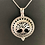 Thumbnail: Aromatherapy Tree of Life Necklace
