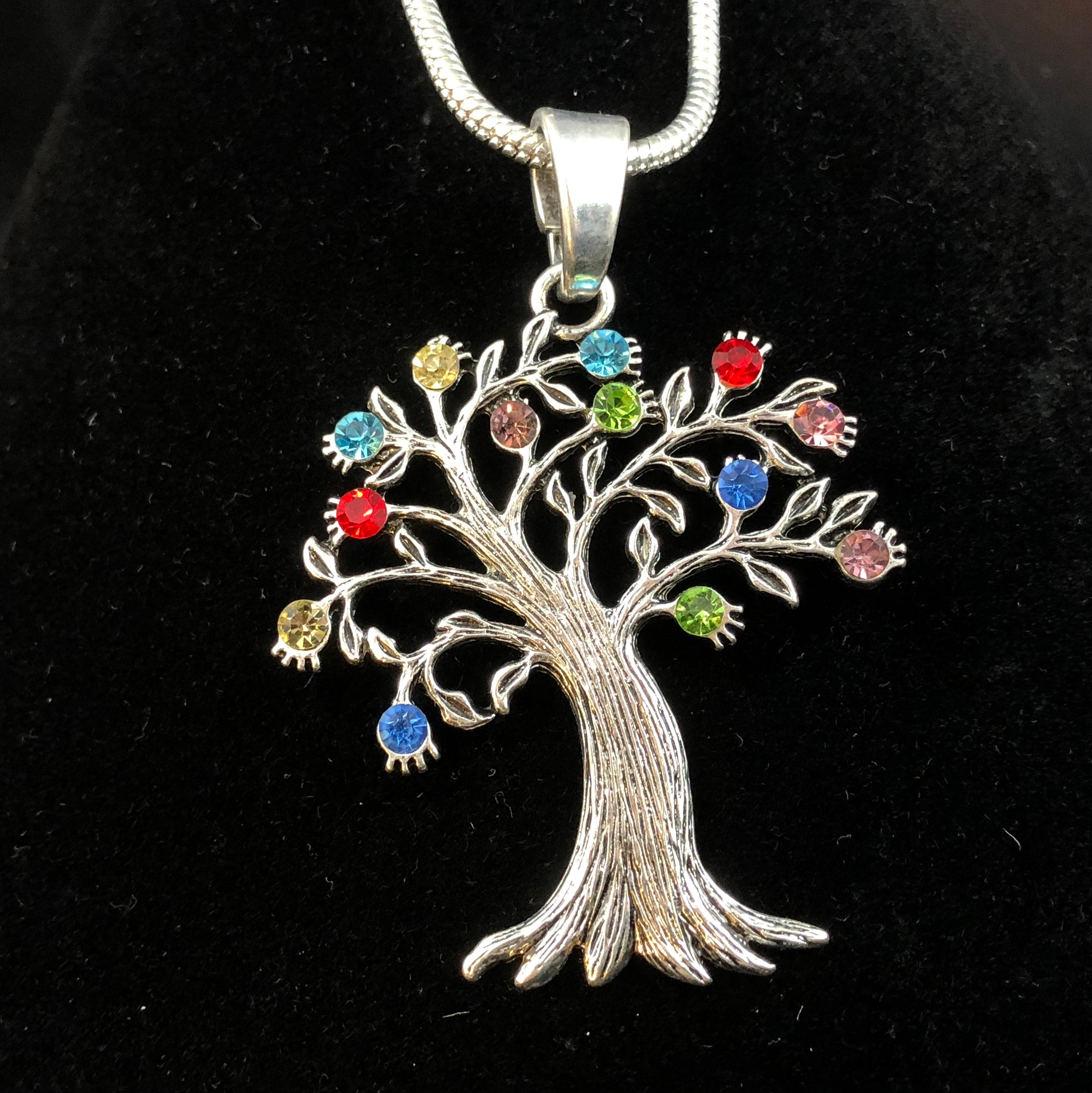 da906110a4 Large Bling Tree of Life 24