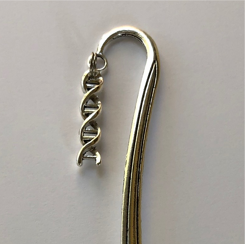 DNA Helix Bookmark
