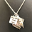 """Thumbnail: Keeper of the Family Stories 18"""" Necklace"""