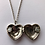 Thumbnail: MOM locket necklace