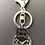 Thumbnail: Time for Genealogy Key Chain