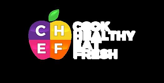 C.H.E.F Cook Healthy, Eat Fresh _12_cv.p