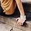 Thumbnail: Silver Flexible Bazuband