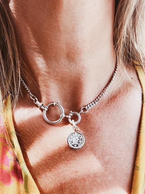 LOVE Token TIGERPOP - Anniversary Necklace