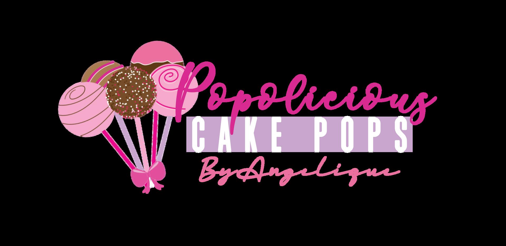 Popolicious Cake Pops