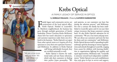 Krebs Optical