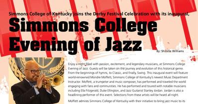 Evening of Jazz
