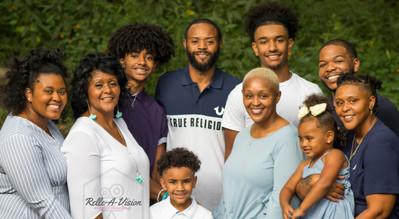 Family Photos 2020