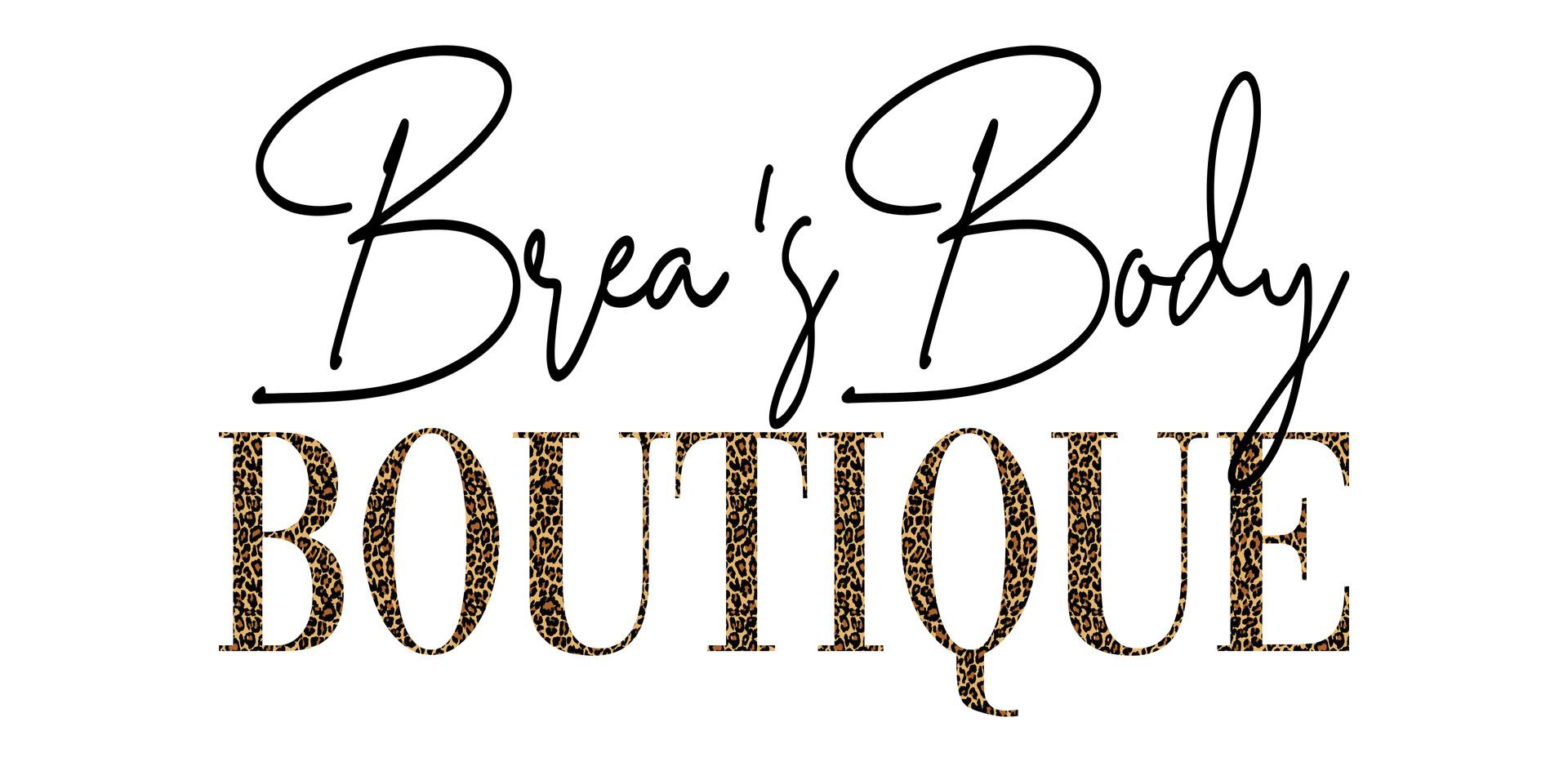 Brea's Body Boutique
