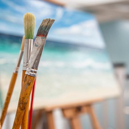 Seaside Studio