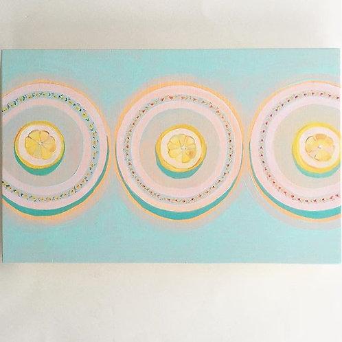Lemon Line Up