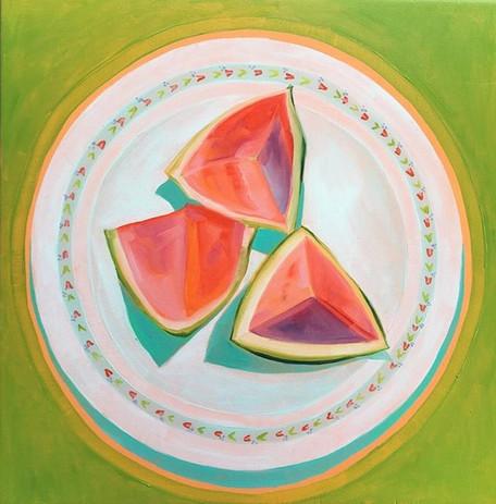 Watermelon Sunshine
