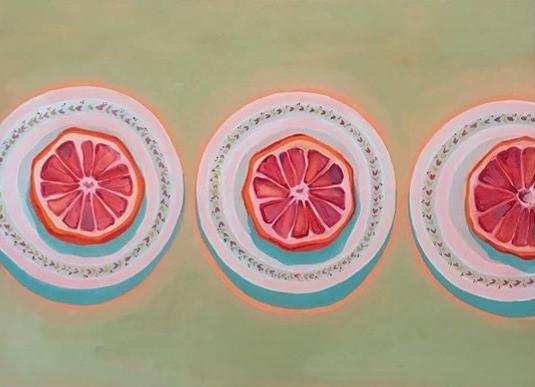 Grapefruit Sisters
