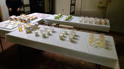 Indoor Food Handling - Post PCO Applicationn