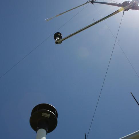 30 Meter CSAT 3-D Wind