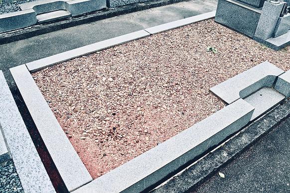 岐阜の林石材店(墓じまい)