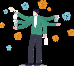 光触媒コーティングの効果 コロナウィルスに有効?メリットとデメリットを解説!! 除菌・抗菌・抗ウイルス・消臭 チタニア1.0