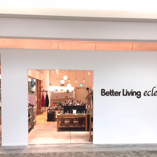 Better Living ecle   越谷店
