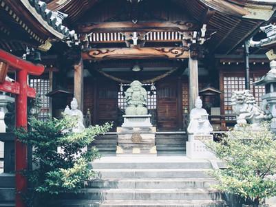 岐阜の林石材店 (施工事例)