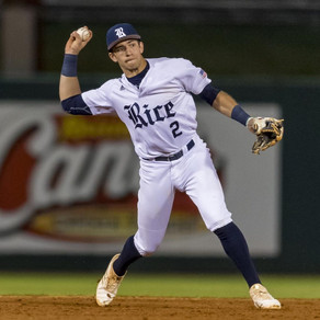 Getting to know Tigers' draft pick Trei Cruz