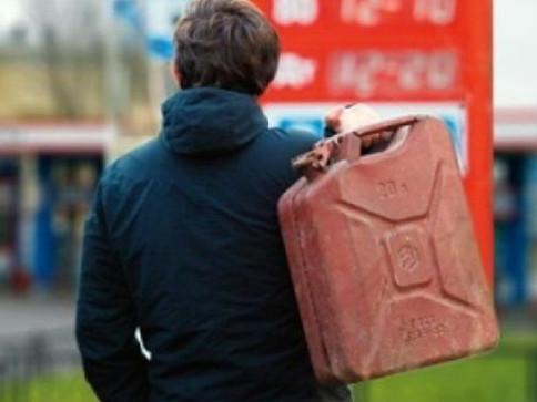 Житель Карелии украл 12 тонн дизельного топлива