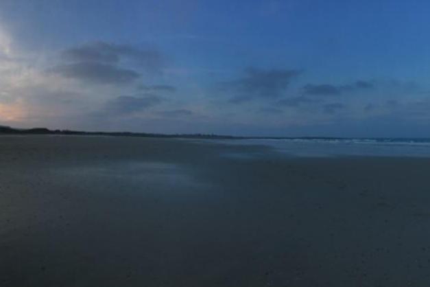 Cherbourg Beach
