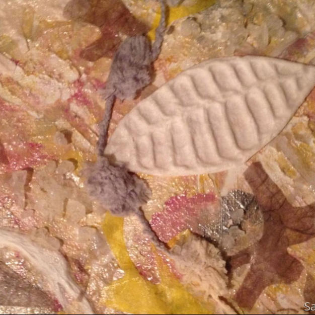 Small Pastels 1