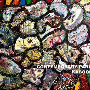 Contemporary Paris Kaboom