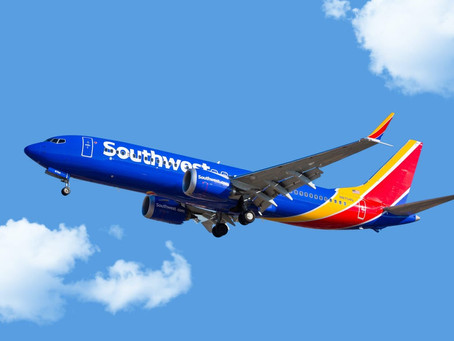 Southwest Fan!
