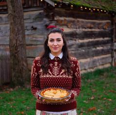 Happy Thanksgiving! 🦃🥧🍂 I hope everyo