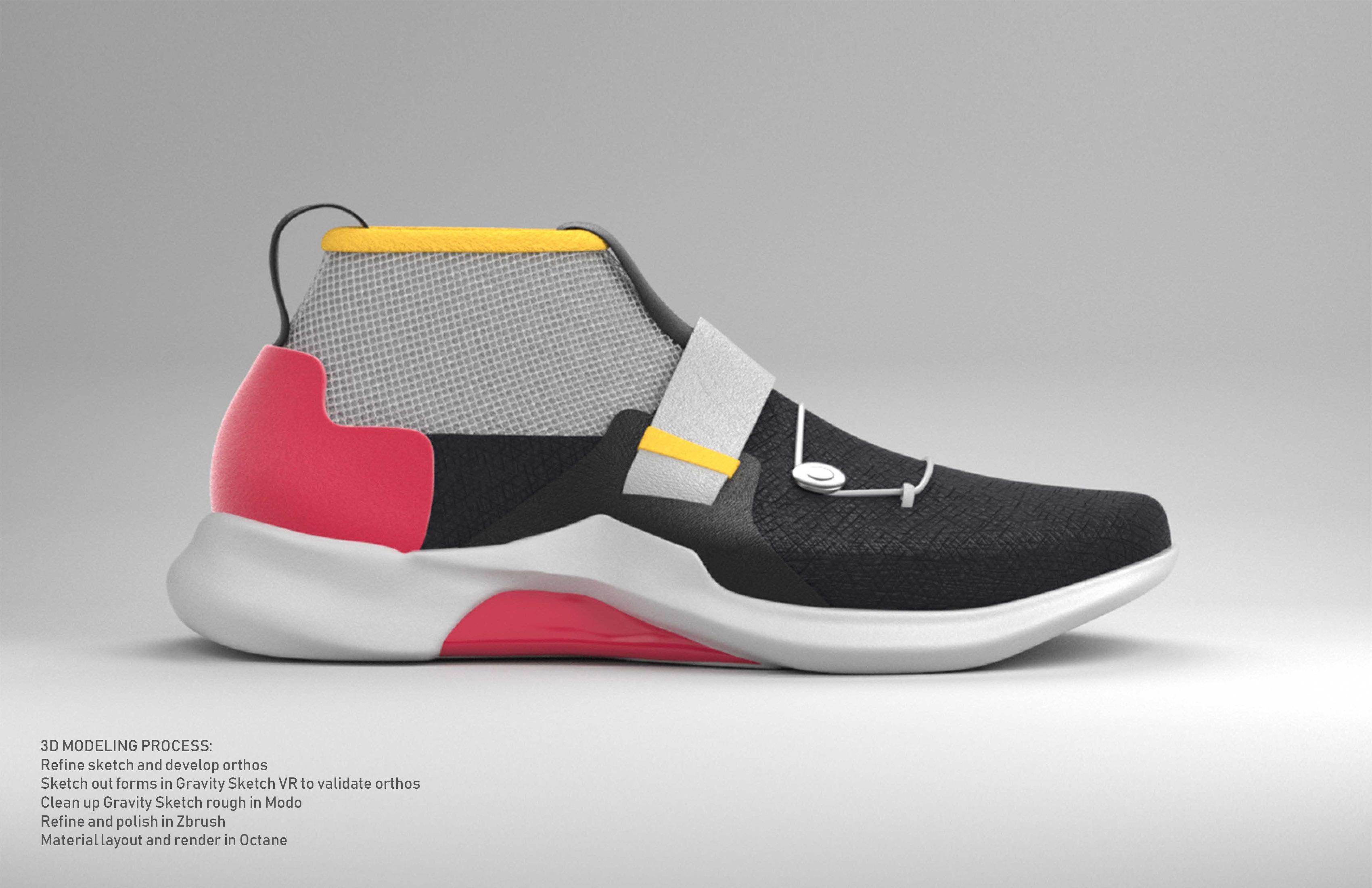Peloton 2 0 Footwear | nicksharmadesign