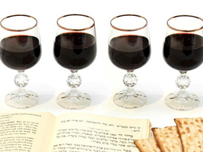 The Gospel, Part 6 (Passover)