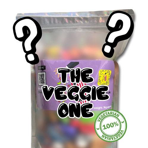 The Veggie One