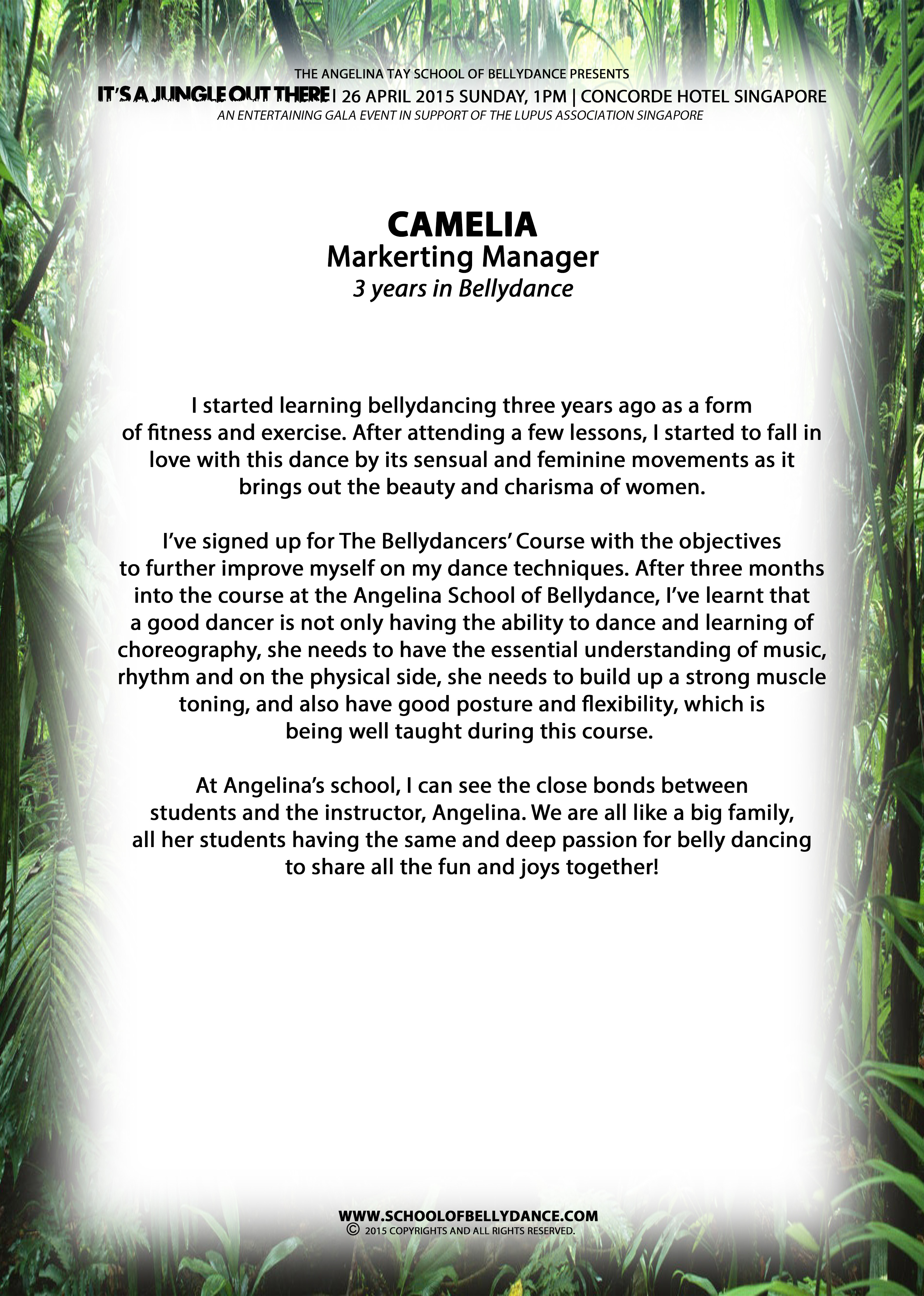 Camelia