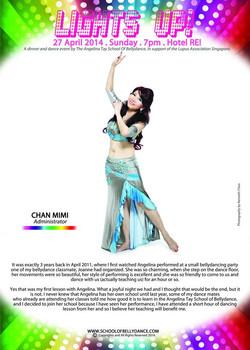 Chan Mimi