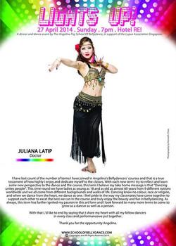Juliana Latif