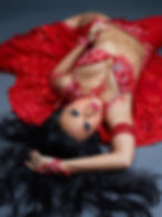 Angelina Tay 2016 Bellydance Singapore