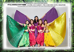 The Butterfly Orientals