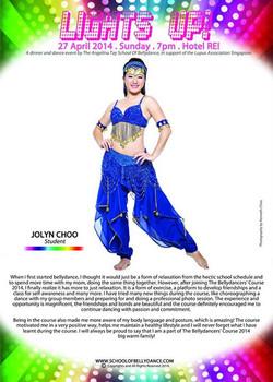 Jolyn Choo