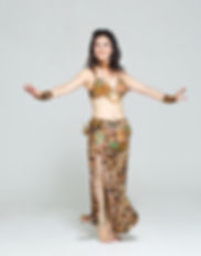 Bellydance Lessons Singapore