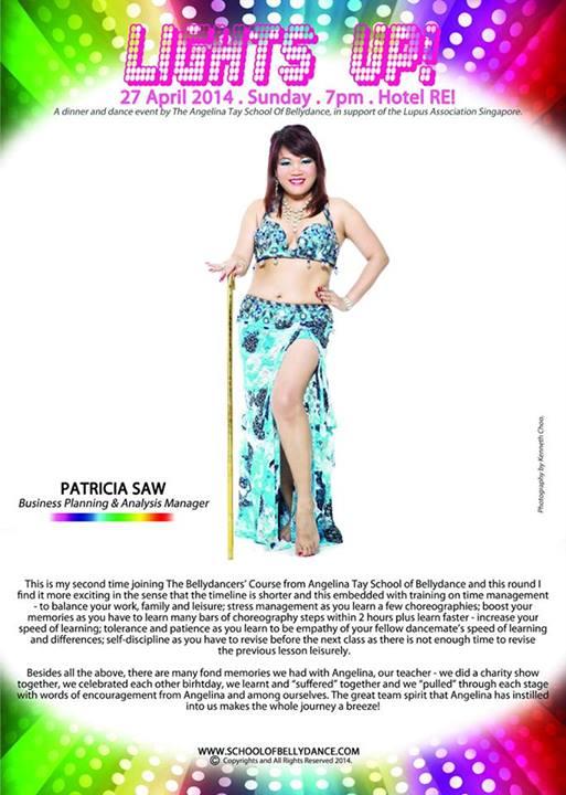 Patricia Saw