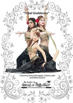 The Tribal Goddesses