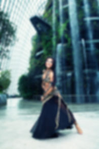 Belly Dance Singapore Angelina Tay