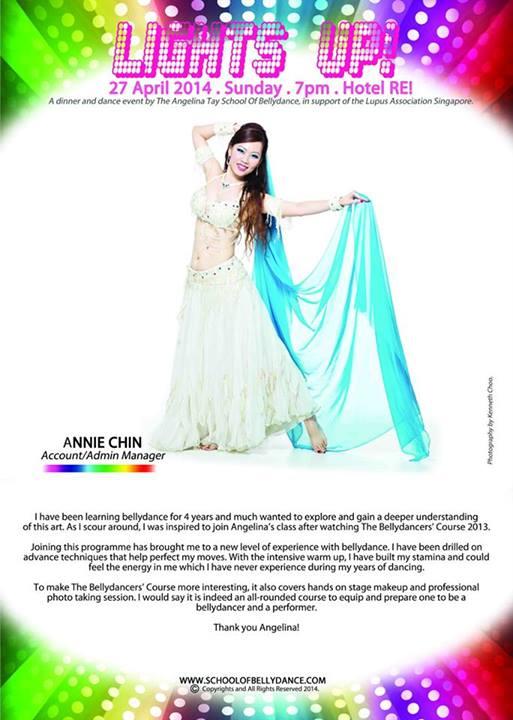 Annie Chin