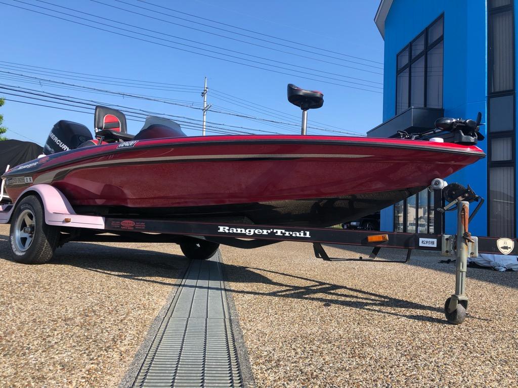 レンジャーボート正規輸入代理店バスボートジャパンIMG_6686