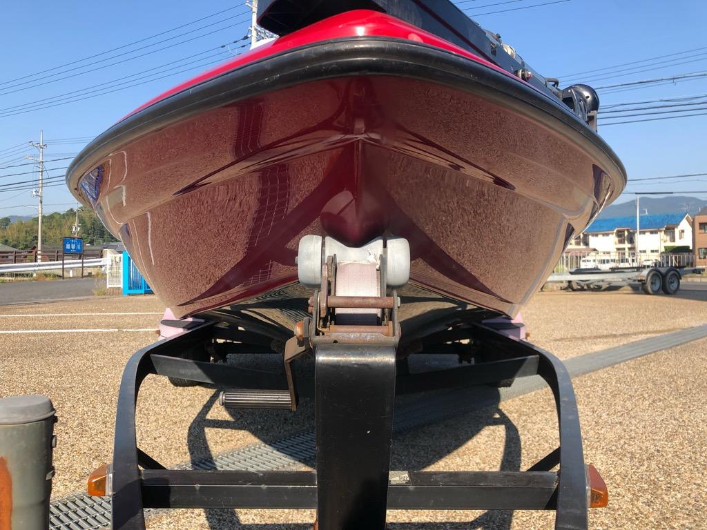レンジャーボート正規輸入代理店バスボートジャパンIMG_6687