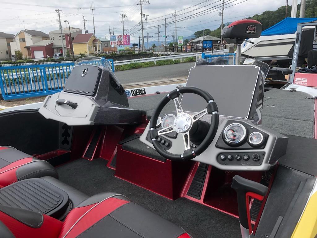 レンジャーボート正規輸入代理店バスボートジャパンIMG_6757